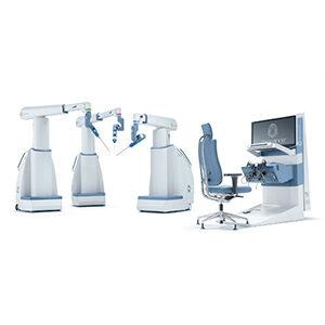 Хірургічна система Senhance